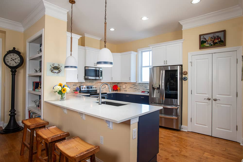 Citadel Enterprises - Kitchen Remodeling