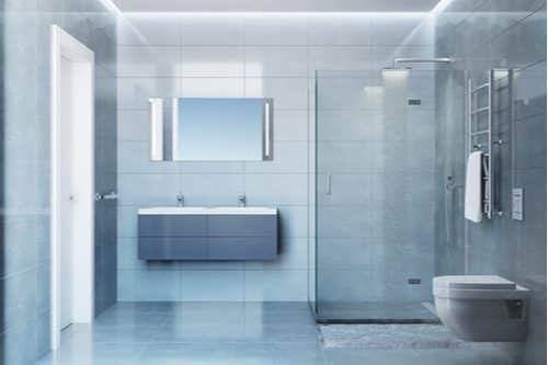bathroom requirement