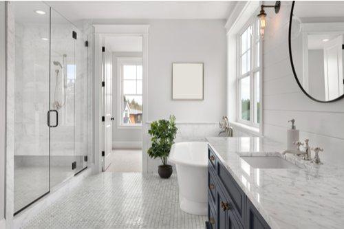 Bathroom Remodeling CHarleston